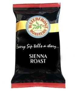 Waterfront Roasters Sienna Roast Fractionals